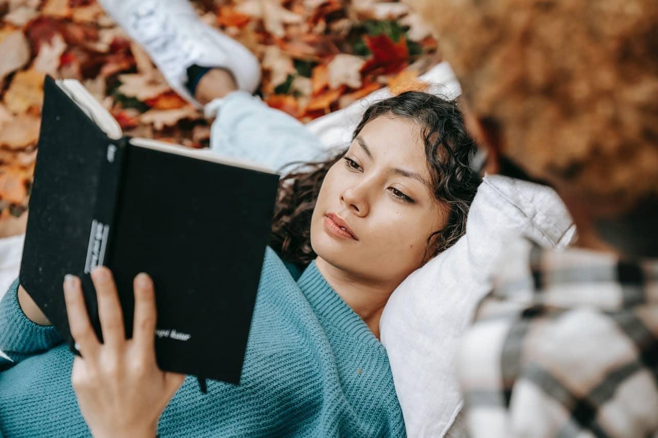 La lecture pour se détendre