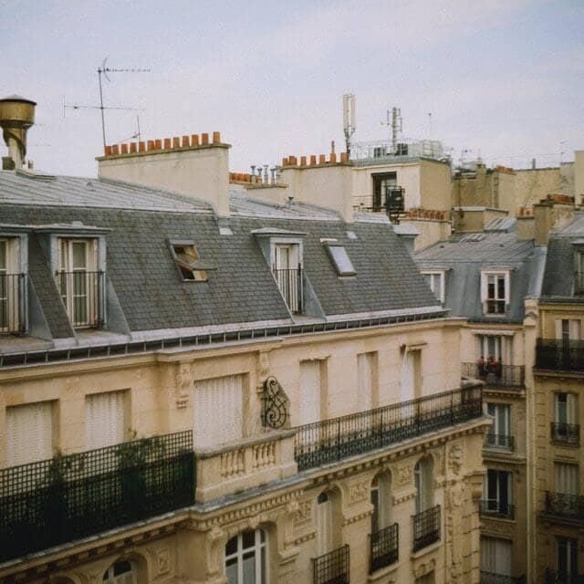 Coach de vie à Paris