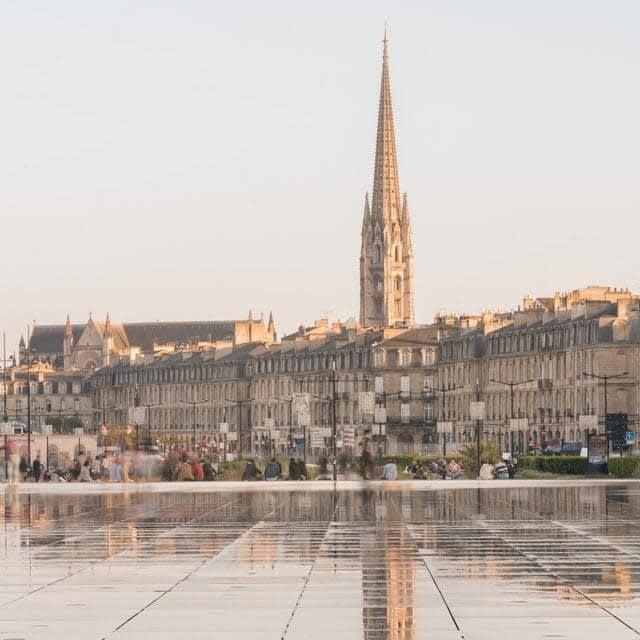 Coach de vie à Bordeaux