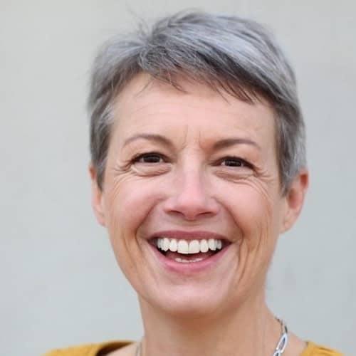 Virginie Loy, coach en ligne